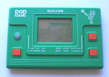 Vos années 80-85 en matière de loisirs électroniques Soccerpopgame